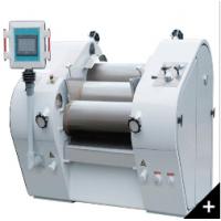 YS260液压三辊研磨机