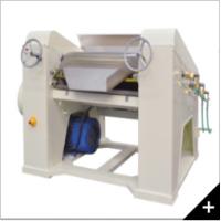 SGX新改進型三輥研磨機