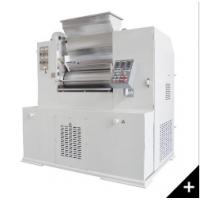 高級液壓三輥研磨機