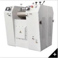 YSP150液壓三輥研磨機