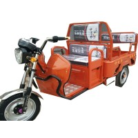 百平電動車,三輪電動車生產商