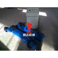 HGK-2螺釘可調式滾輪架