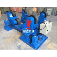 HGK-10螺釘可調式滾輪架
