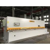 QC12Y-6x6000剪板機