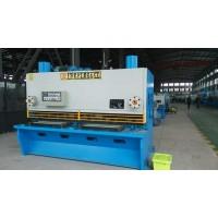 QC11Y-20*2500液壓閘式剪板機