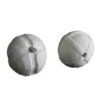 陶瓷开孔瓷球 过滤瓷球-填料