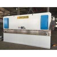 WC67Y-160t4000液压板料折弯机