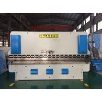 WC67Y125T4000液壓補償折彎機