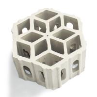 輕瓷填料洗滌環