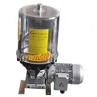 潤滑設備  攪拌機配套電動油脂泵