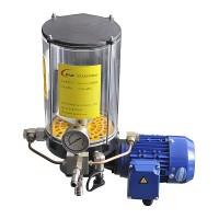 潤滑設備  電動油脂泵