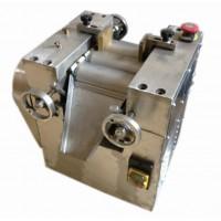 SG65外包不銹鋼三輥研磨機
