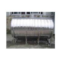 不銹鋼圓柱形水箱、不銹鋼水箱