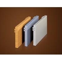幕墻氟碳鋁單板