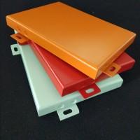 氟碳鋁單板廠家