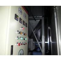 防爆除塵系統工業除塵器