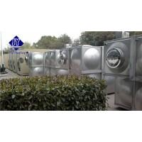 出口移動式生活水箱-不銹鋼水箱