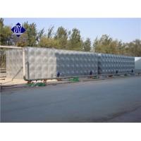 澄清水箱-不銹鋼水箱