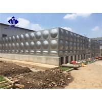 不銹鋼消防水箱-不銹鋼水箱