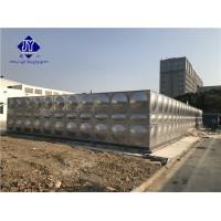 不銹鋼生活水箱-不銹鋼水箱