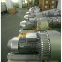 雙葉輪2.2kw漩渦氣泵-渦流風機