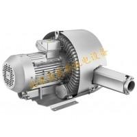 雙葉輪700w旋渦氣泵-渦流風機