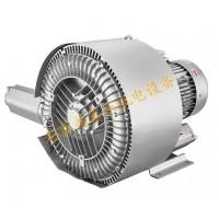 1.3kw雙葉輪漩渦氣泵-渦流風機