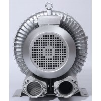 2.2kw漩渦氣泵-渦流風機