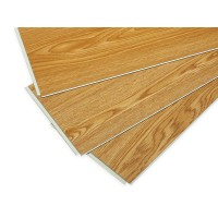 WPC木塑地板-KNM-0601木地板
