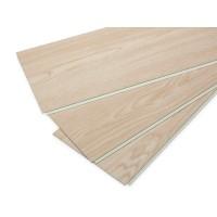WPC木塑地板-KNM-0602木地板