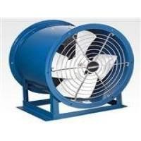 CDZ型低噪聲軸流風機