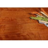 德宝纯实木地板 SD-3 规格:910*122*18