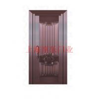 單開銅門-1