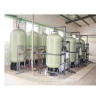 低硬度软化水厂家(水处理设备)