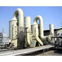 工業氮氧化物廢氣處理