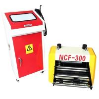 NC300高速伺服送料機