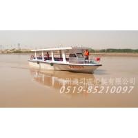 18米观光艇 游艇
