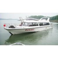 18米观光艇游艇