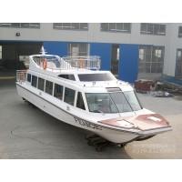 16.8米观光艇游艇
