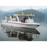 13.6米观光艇游艇
