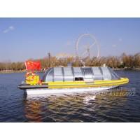 9.9米观光艇游艇