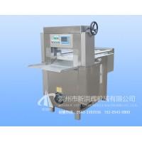 XHH-W4数控型羊肉切片机