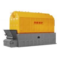 SZL型燃煤組裝水管蒸汽熱水鍋爐
