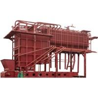 SZL型燃煤組裝水管蒸汽鍋爐