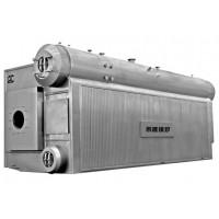 SZS型快裝燃油(氣)蒸汽鍋爐