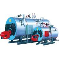 WNS型燃油(氣)蒸汽熱水鍋爐