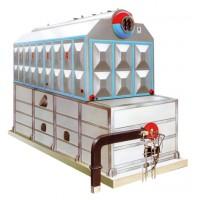 燃水煤漿蒸汽鍋爐