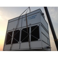 開式冷卻塔經銷商