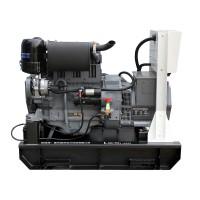 YH15GFS發電機