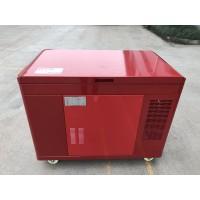 YH13000靜音發電機組發電機